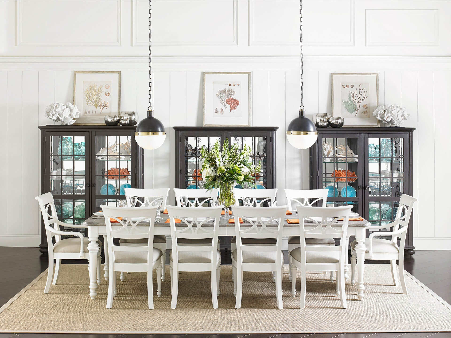 Chic Dining Furniture