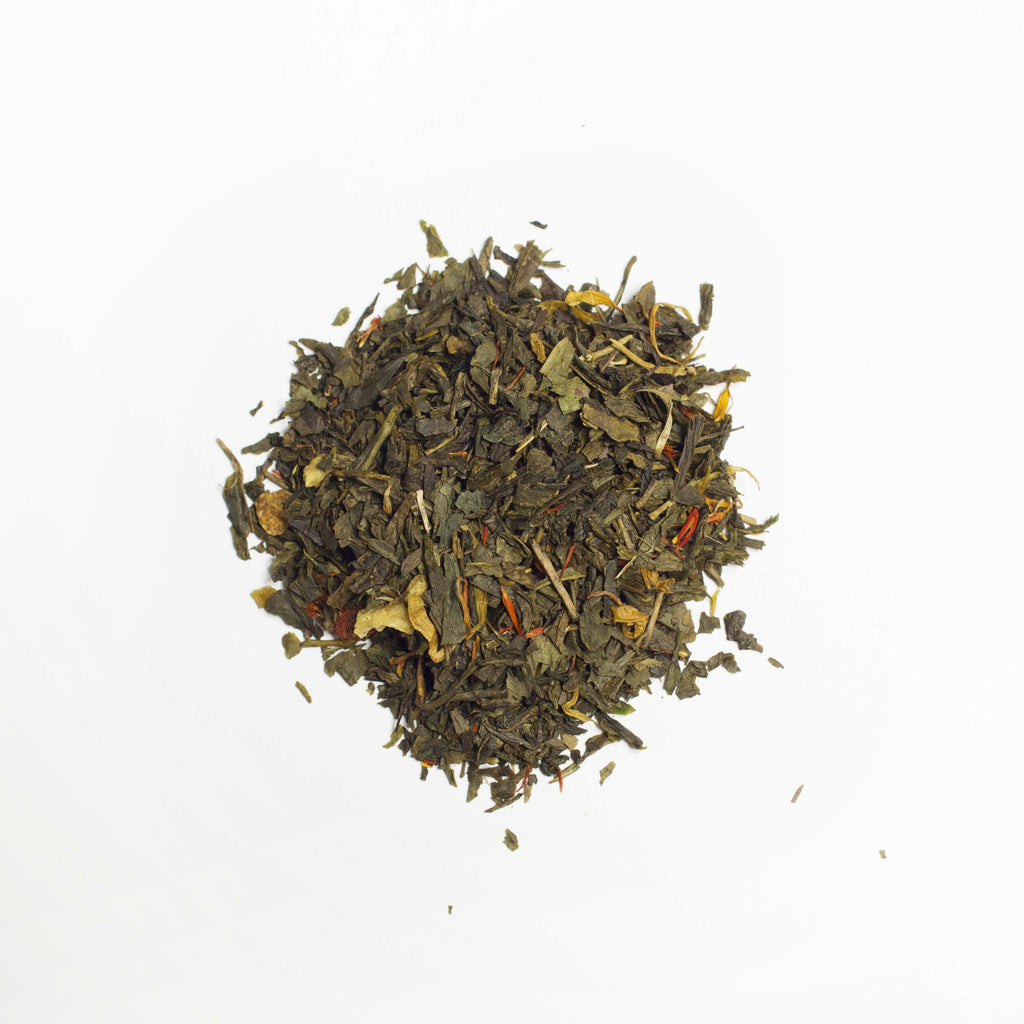 Grapefruit Sencha