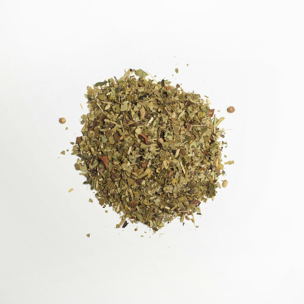 Yerba Mate Spicy Orange