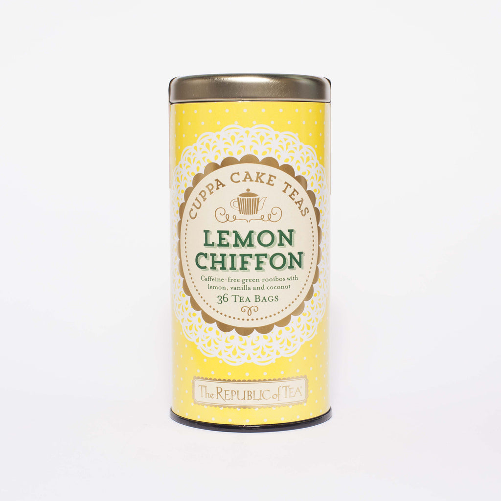 The Republic of Tea - Lemon Chiffon