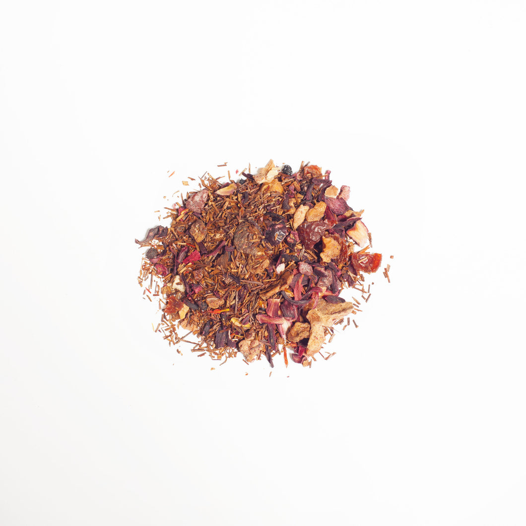 Christmas Cranberry Rooibos