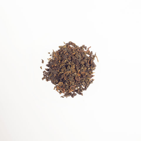 Black Dragon Oolong