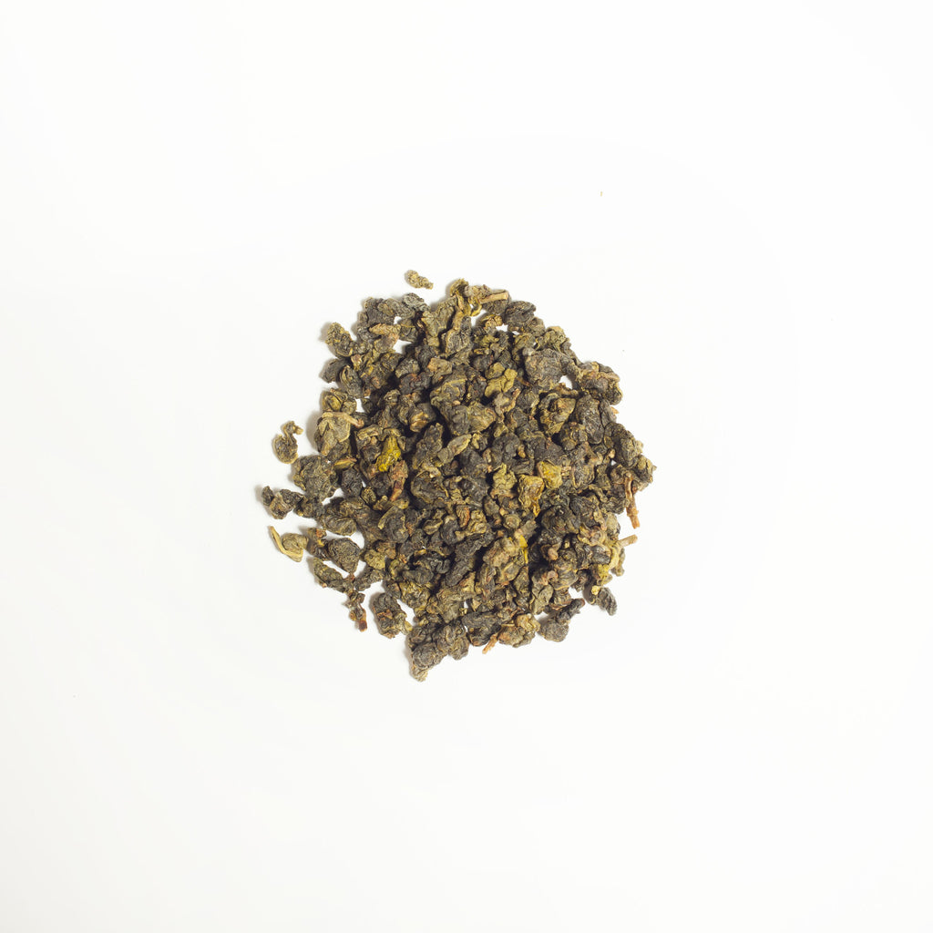 Tall Mountain Oolong