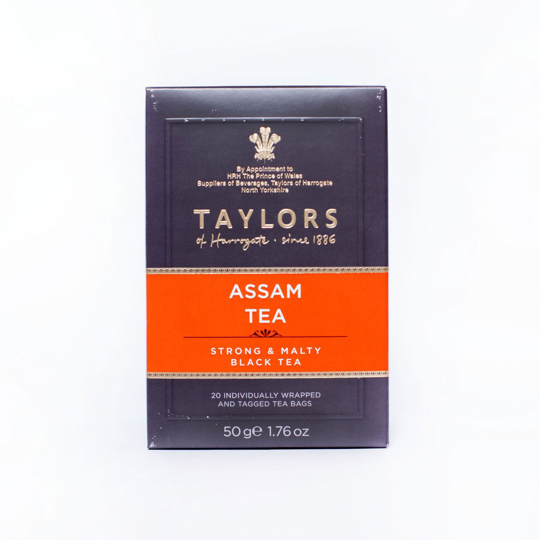 Taylor's of Harrogate Pure Assam