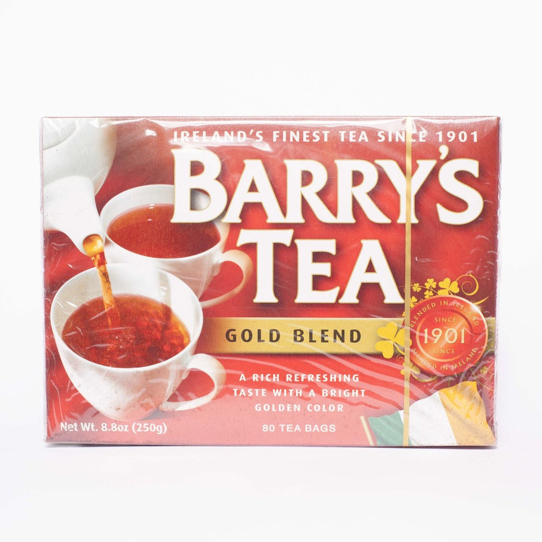Barry's Tea - Gold Blend