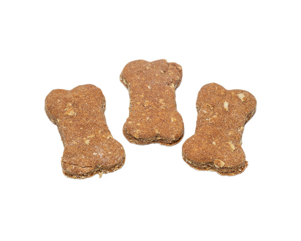 Roo-Licious All Natural Peanut Butter Dog Bones