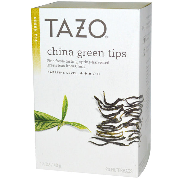Tazo Tea - China Green Tips