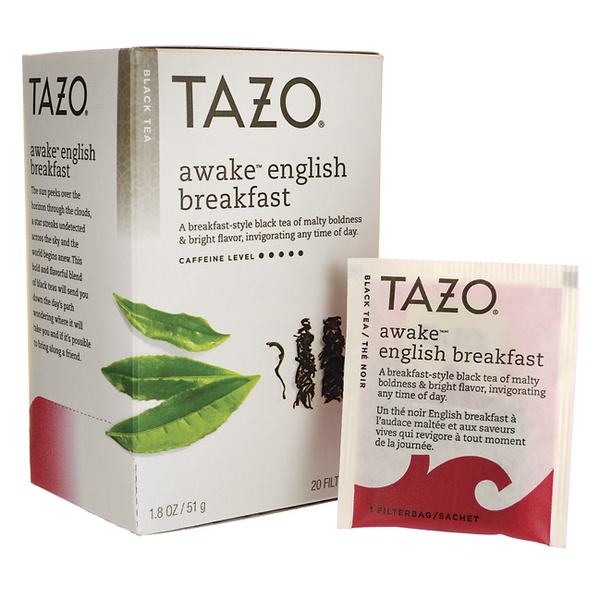 Tazo Tea - Awake English Breakfast