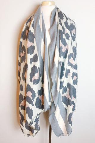 Queen of the Jungle Scarf