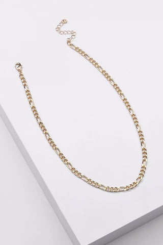 Calista Chain Necklace
