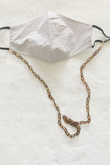 Tortoise Mask Chain