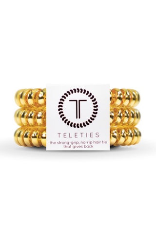 Teleties Small 3-Pack Hair Tie