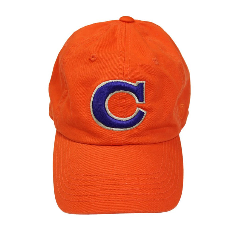 Kickoff Couture: Clemson Throwback Cap