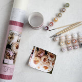 Paint By Numbers Kit by Pink Picasso