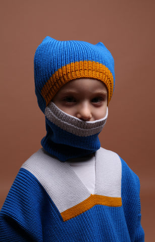 BST Balaclava / kid