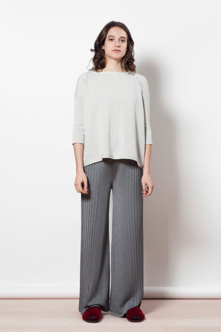 Plissè trousers