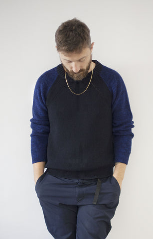 Cloud unisex sweater