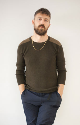 Workwear Sweater
