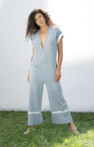 Timeless jumpsuit