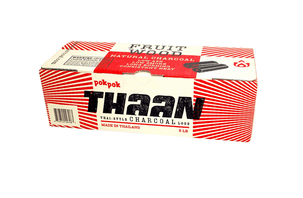 Thaan Charcoal