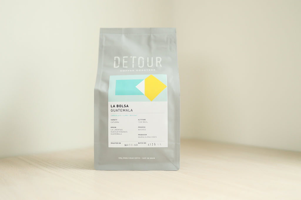 Detour - Single Origin