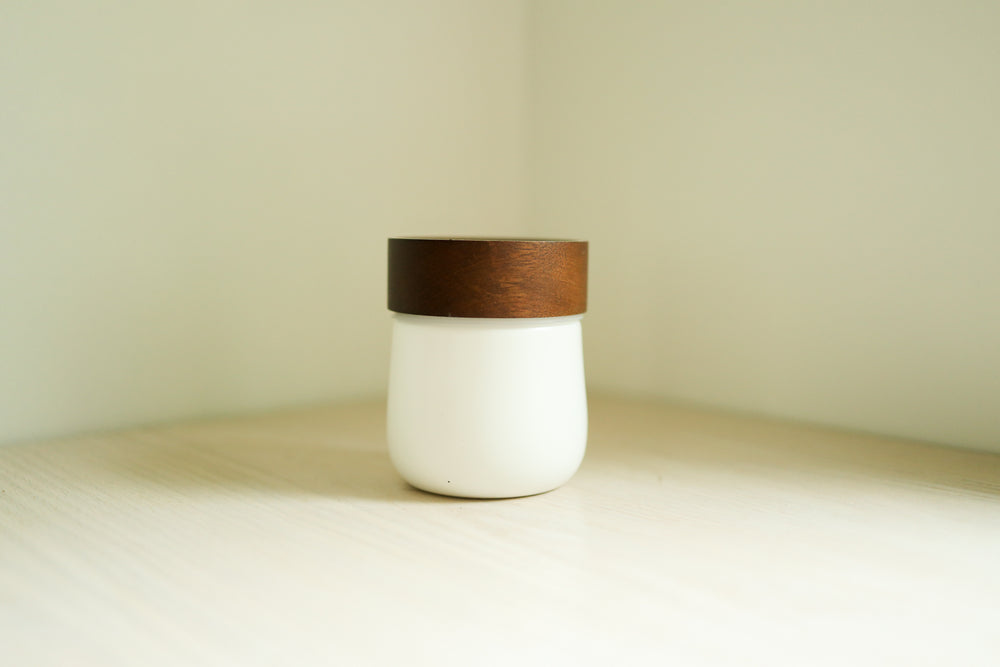 Coffee or Tea Storage Container