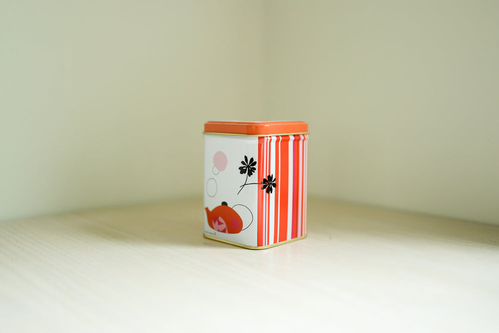 Load image into Gallery viewer, Tea Storage Tin