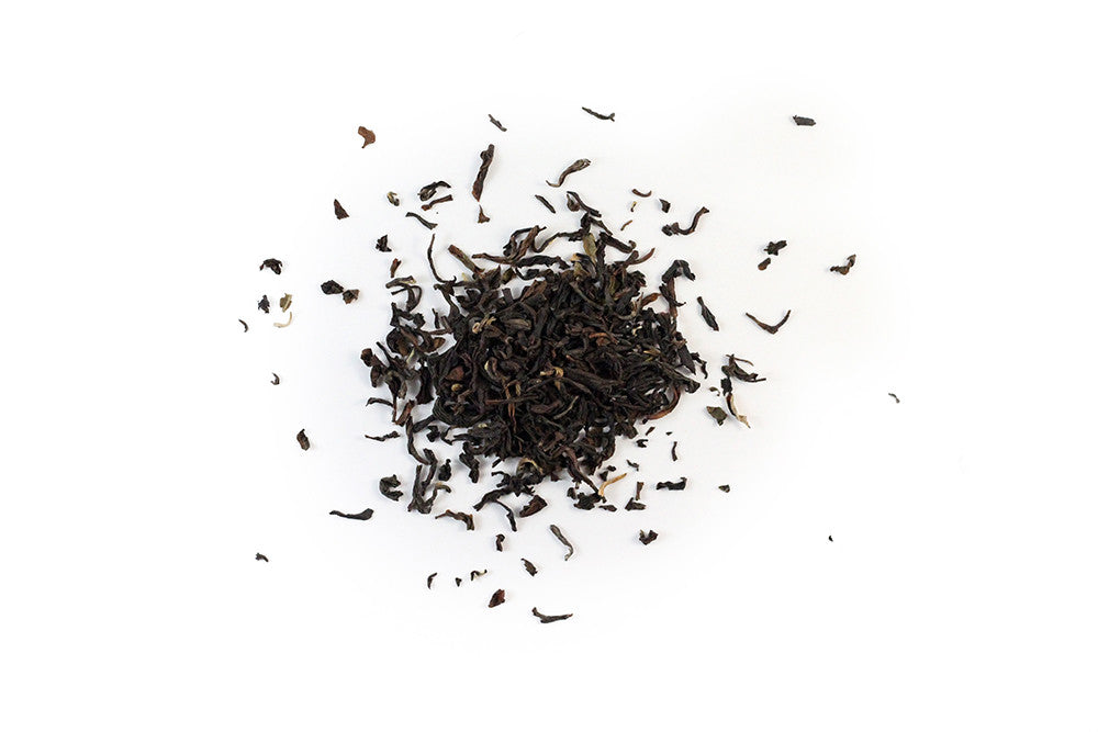 "Darjeeling ""Margaret's Hope"" Black Tea"