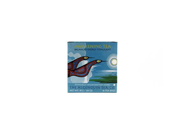 Awakening Tea  - Tea Bags 16ct