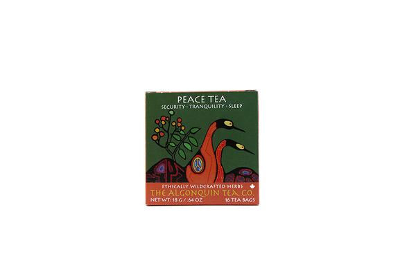Peace Tea - Tea Bags 16ct