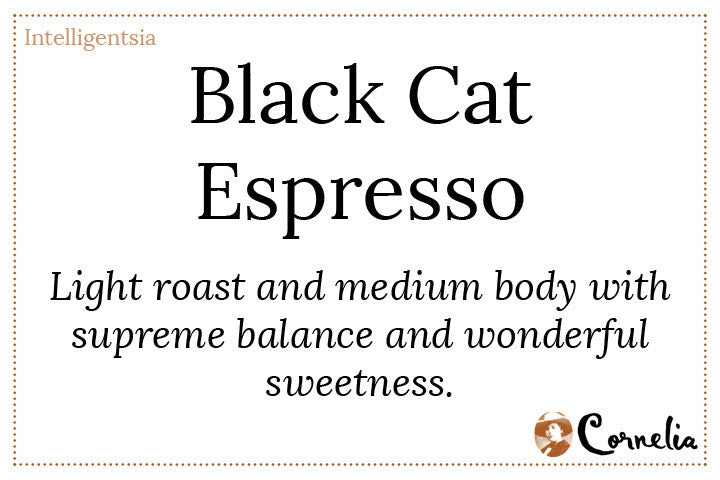 Black Cat Espresso