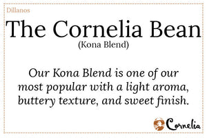 Load image into Gallery viewer, Kona Blend/Cornelia Bean House Blend