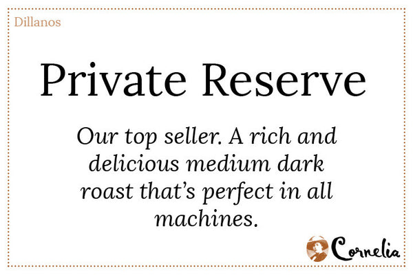 Private Reserve