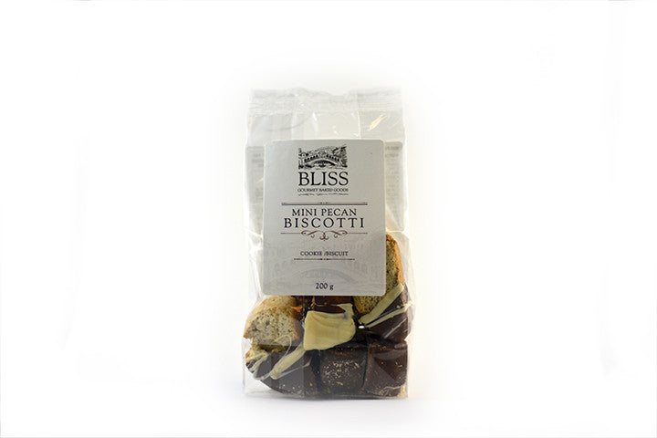 Bliss Gourmet Cookies