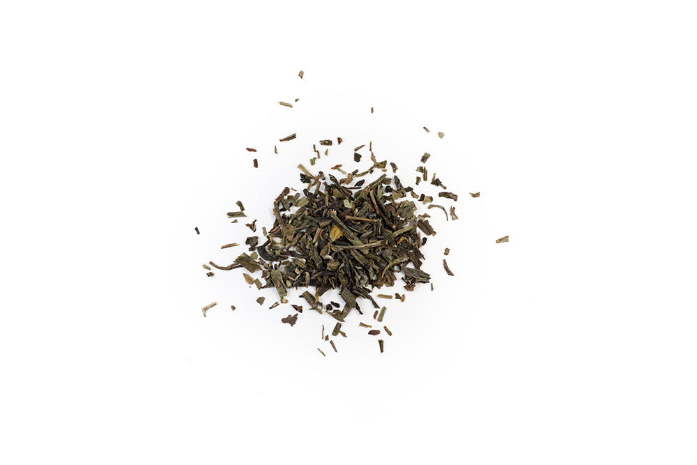 Load image into Gallery viewer, Dragon Well Lung Jin Organic Green Tea