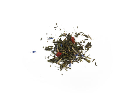 Blueberry Sencha
