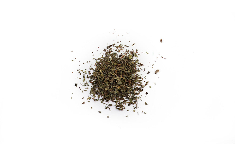 Spearmint Organic Herbal Tea