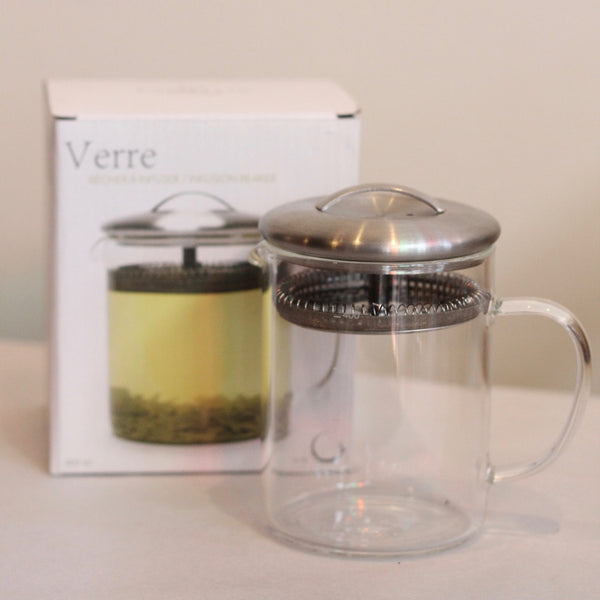 Verre Tea Maker