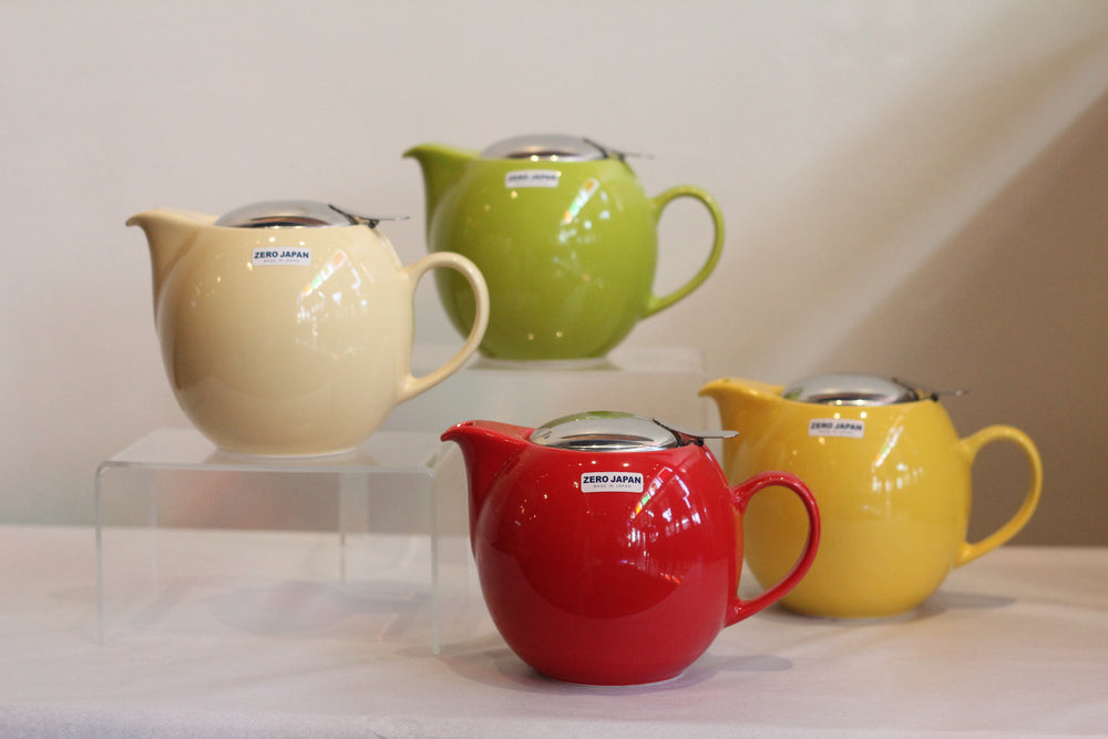 Zero Japan Beehouse Tea Pots