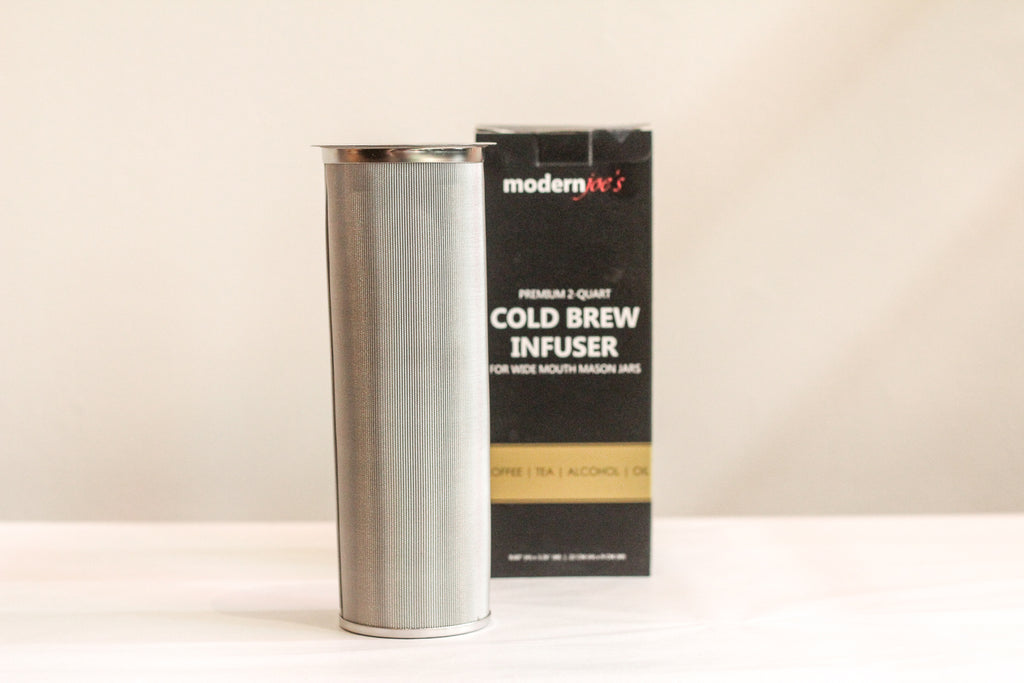 Cold Brew Infuser