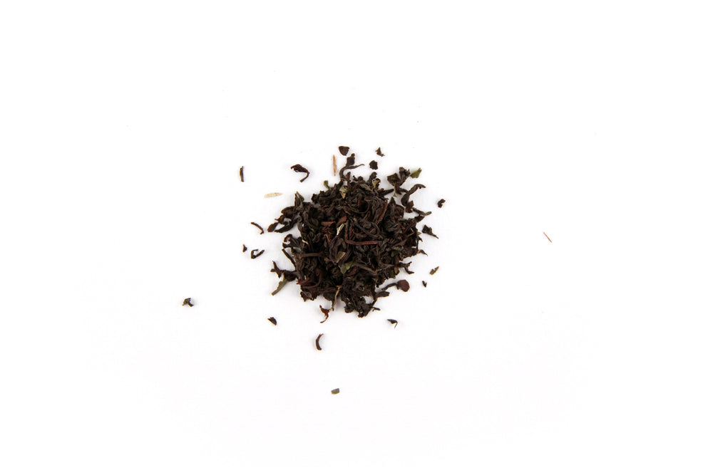 Mintu Black Tea