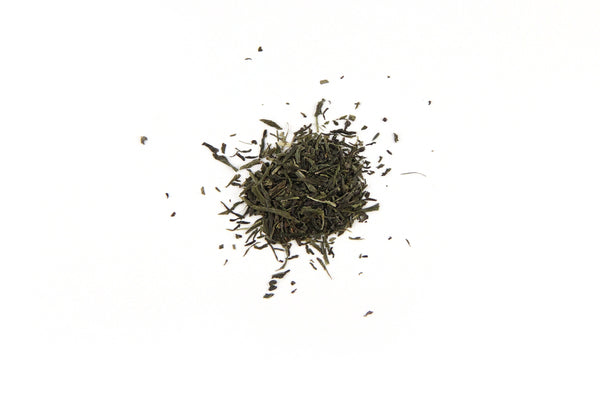 Decaf Green Sencha