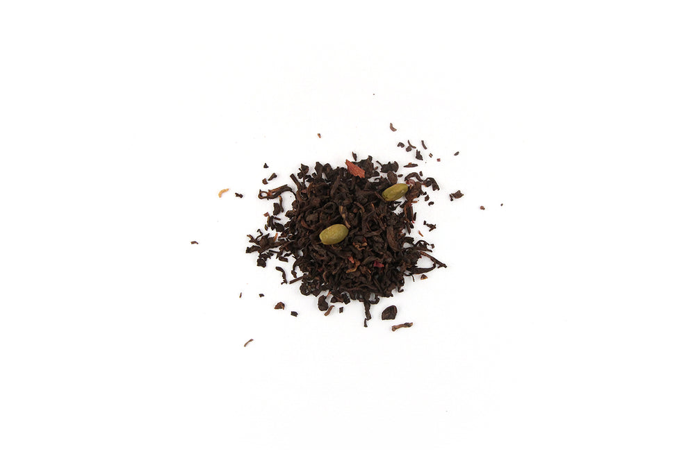 Load image into Gallery viewer, Pistachio Puerh