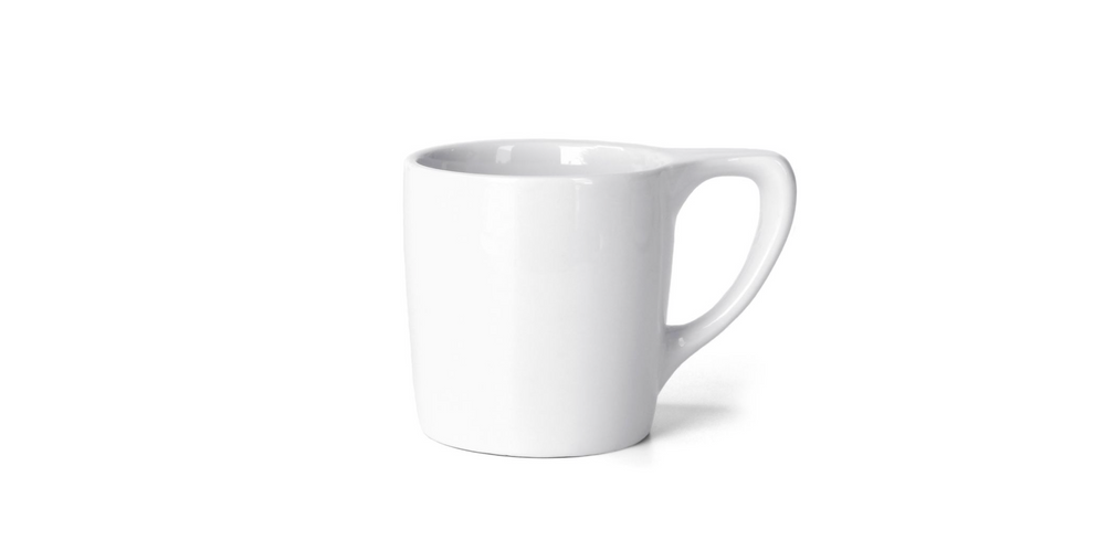 Lino Coffee Mug