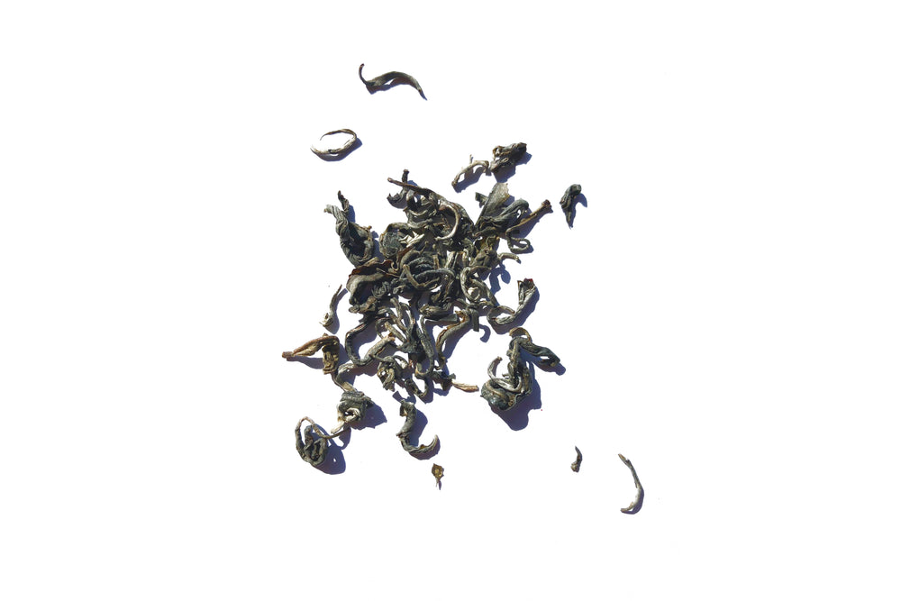 Load image into Gallery viewer, Organic Vietnamese Silver Snake Green Tea