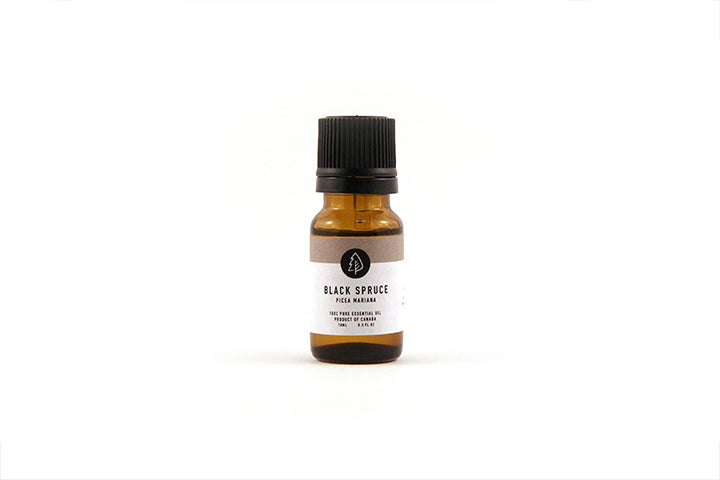Load image into Gallery viewer, Black Spruce Essential Oil