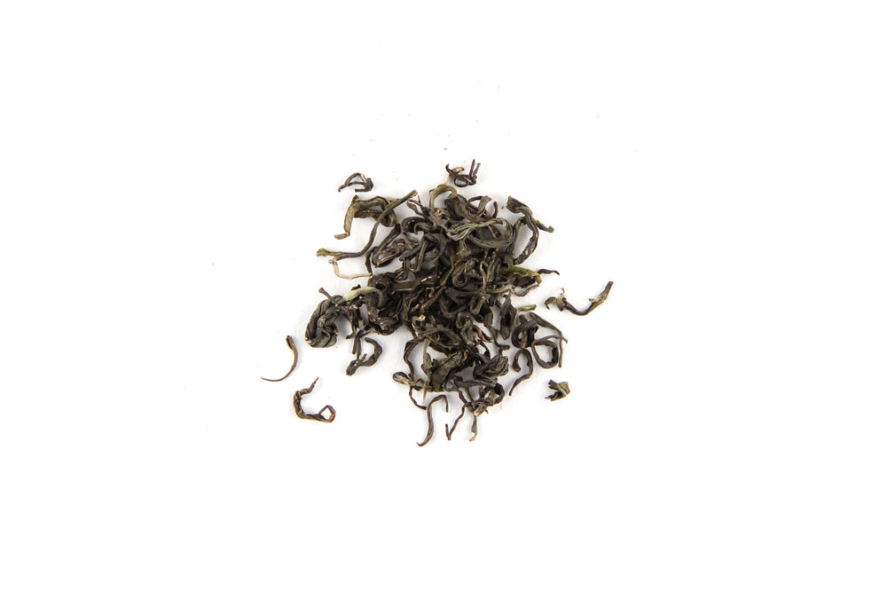 Ganesha Organic Green Tea