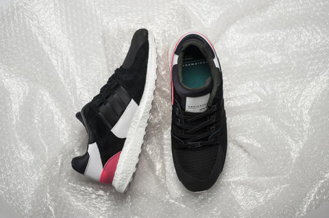 EQT Support Ultra - lacreme - boutique Rennes