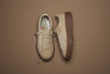 Puma creepers natural veg tan