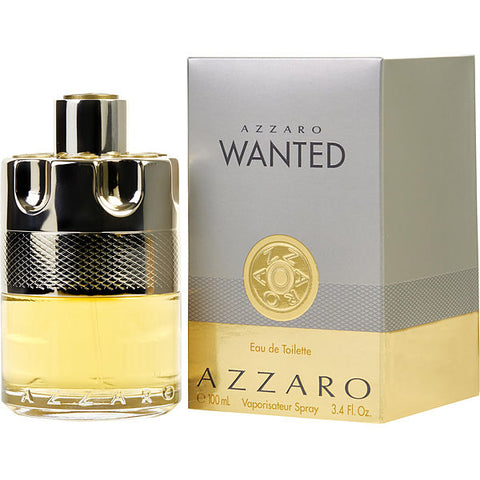 WANTED BY AZZARO | 3.4OZ EDT